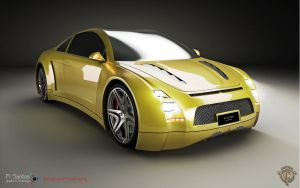 bolt_concept_car_front_view by N-GonDesign