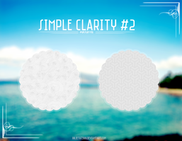 Simple Clarity #2 {Patterns} by Julieta7599