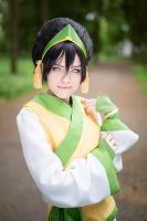 Toph Bei Fong - Sweet by TophWei