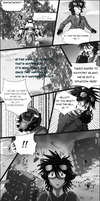BnB II Prologue - Torn Skies Page 3 by FireReDragon