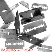 Razors by fakexAxsmile