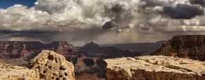 Grand Canyon Fun #2 by cenkphoto