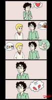 Sherlock: Date Plans by AnArtistCalledRed
