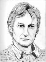 Another Richard Dawkins by orangelion90