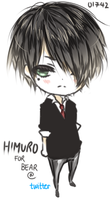 AT : Himuro by Miivei
