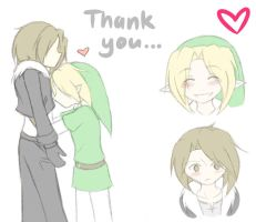 Thank you by Ask-Link