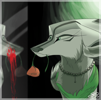 Bloody Mary by Famosity
