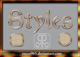 Styles 417 by Rocco 965 by Rocco965