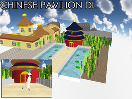 Chinese Pavilion DL by azngirlJD