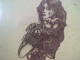 alice, madness returns by cuteart13
