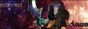 WoW Char signature by Mind-Designer