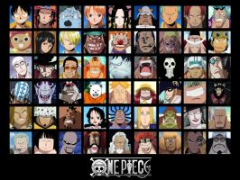 One Piece Wallpaper by one-piece-finder