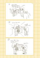 .:Short Comic 8- Going Shopping! by Nardhwen