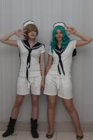 how about we just be sailors by Angel-Aiko