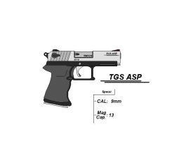 TGS ASP by GriffinDogR34
