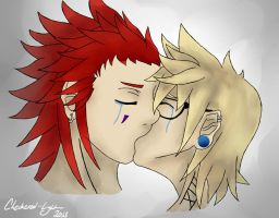I'm So Sorry by KoolKat56