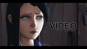 TF2 - Miss Pauling (SFM) test by Peixinho22
