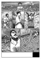 Short Story Comic - Page 3 by ahmettorun
