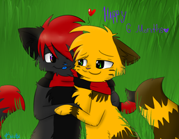 .: Happy 6 Months :. by Chiiboo