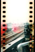 analog means killing time by pho-tt-ography