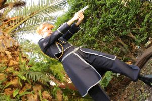Photoshoot: Cosplay FullMetal Alchemist by S--cc