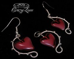 Crazy love Set by SweetCandyDreams