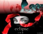 Twilight Saga - Eclipse by redrose94