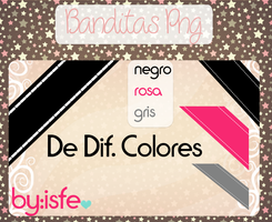 Banditas Png byisfe by Isfe