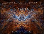 Abstract Photoshop Tutorial by TranquilSuccubus