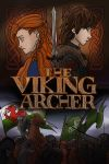 The Viking Archer cover for FusionPalace by TigerMoonCat