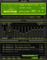 Jaluran for Winamp Classics by basj