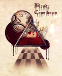 Bloody Countdown by Fenx07