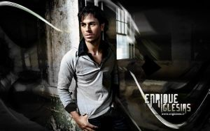 Enrique Iglesias wallpaper 4 by MastersBluez