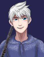 Jack Frost (Colored) by Rinkulover4ever50592