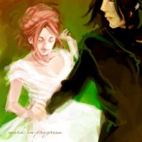 The Dance - Update by mollygrue