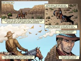 Wild West Wizards Final Page 2 by Taman88