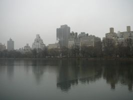 Another view from central park by Destroyer77