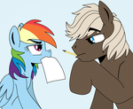 Every pony is a critic by dbkit