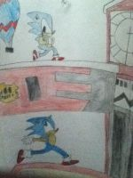 Rooftop Run by Creepergamer12