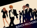 Bleach: Reloaded by Raenstrife