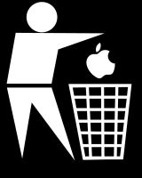 Against Apple by N3Cr0t1C