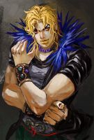 DIO by noax13