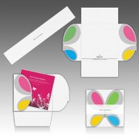 invitation card package by erkanors