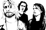 Nirvana Vector by kevin2407