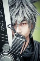 FFvs13 Noctis: Face Me by Heavy0