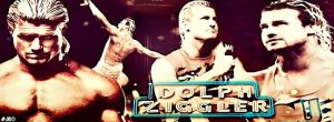 Dolph Ziggler by TheAwesomeJeo