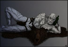 Azog the Defiler I_ve_kept_a_warm_one_for_you_by_ninkskoir-d974xe7