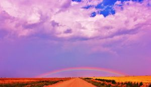 rainbow road by locoland
