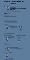 Tut-How to Create your Own FC Part 2 by Logan23423