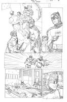 Chris Sprouse pencils 01 by BlipMartindale